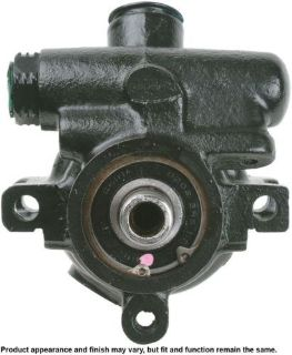 Purchase Cardone 20-828 Power Steering Pump- Reman. A-1 motorcycle in Southlake, Texas, US, for US $90.75