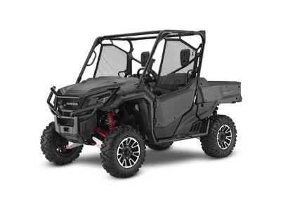 2017 Honda Pioneer 1000-5 LE Side x Side Utility Vehicles Wisconsin Rapids, WI