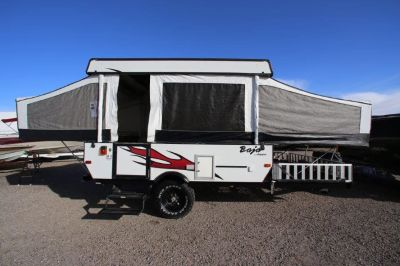 2007 Jayco Baja 10Y ONE OWNER