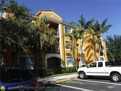 2 Bed 2 Bath Foreclosure Property in Hollywood, FL 33025 - W Preserve Way Apt 203