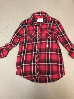 Never worn, size juniors small