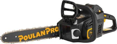 New 0 Poulan Pro PPB4014 - Battery Powered Chainsaw for sale