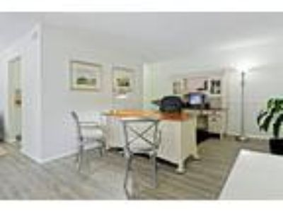 The Forest Apartments - Two BR Two BA Lake View Den W/D