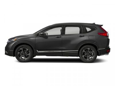 2018 Honda CR-V Touring (Modern Steel Metallic)