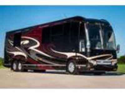 2020 Prevost H3-45 Emperor Sauna Suite by Foretravel (45ESS)