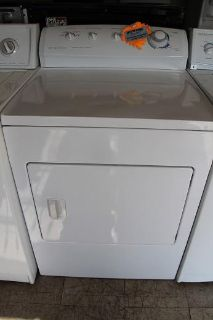 Low Low Prices  Frigidaire Electric Dryer