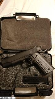 For Sale/Trade: RIA 1911 Tactical