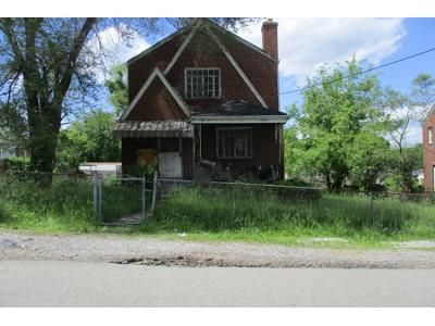 Preforeclosure Property in Pittsburgh, PA 15206 - Wardsons St