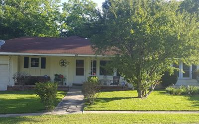 Leesville Home for Rent