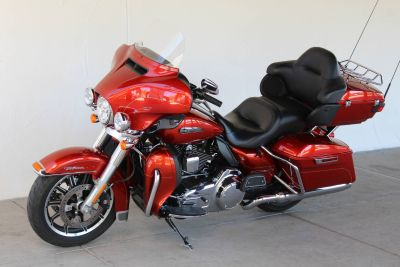 2014 Harley-Davidson Electra Glide Ultra Classic Touring Motorcycles Apache Junction, AZ