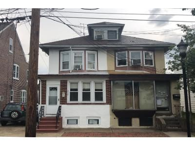 Preforeclosure Property in Trenton, NJ 08610 - S Broad St
