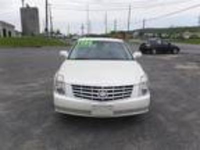 Used 2008 CADILLAC DTS For Sale