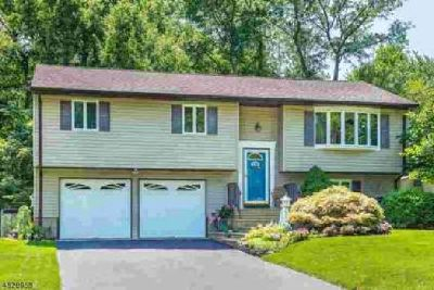 24 John Henry Dr Montville Township Four BR, Move in ready home
