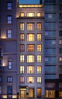 Apartment for Sale in New York City, New York, Ref# 2551580