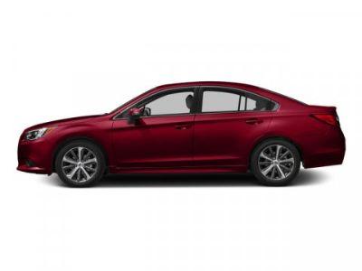 2015 Subaru Legacy 3.6R Limited (Venetian Red Pearl)