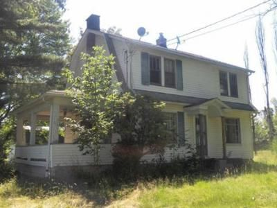 3 Bed 1 Bath Foreclosure Property in Brookfield, OH 44403 - State Rr 7