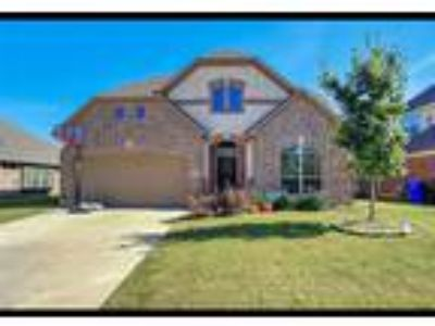 4707 Liberty Hill Trail