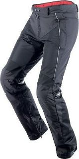 Purchase Spidi Mesh Race Wear Pant Black motorcycle in Hinckley, Ohio, United States, for US $204.41