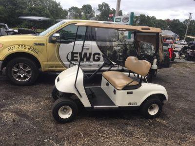 2012 E-Z-Go TXT Gasoline Golf Golf Carts Exeter, RI