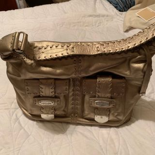 Old, but authentic Michael Michael Kors handbag