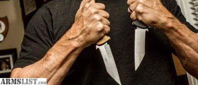 For Sale/Trade: Online knife swap