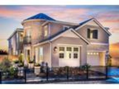 New Construction at 1533 Viejo Ridge Drive S., by Landsea Homes, $