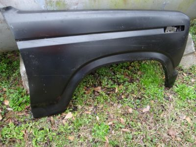 Front right FENDER for 1982 FORD truck or bronco
