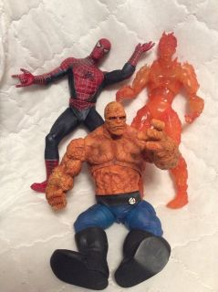 Marvel DOLLS