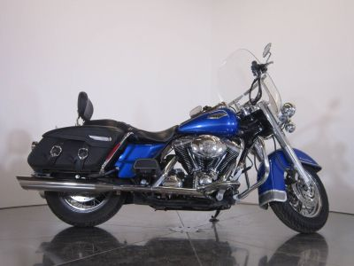 2007 Harley-Davidson FLHRS Road King Custom Touring Motorcycles Greenwood Village, CO