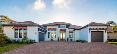 4071 Durksly Drive Melbourne Four BR, How would you love to a