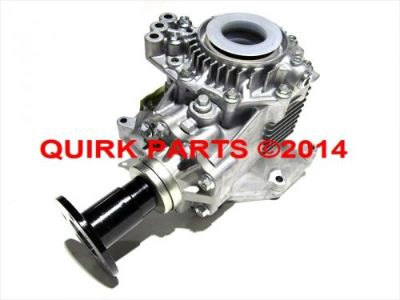 Buy 2005-2007 Nissan Murano 3.5L AWD Transfer Case Assembly OEM NEW Factory Genuine motorcycle in Braintree, Massachusetts, United States, for US $1,679.88