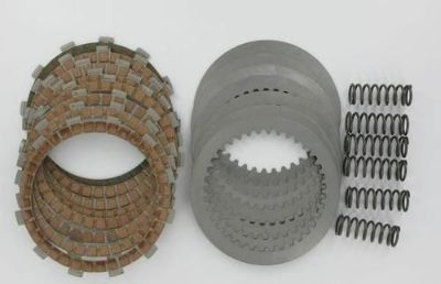 Buy DP DPK Clutch Kit for Yamaha YFZ450 2004-2006 motorcycle in Hinckley, Ohio, United States, for US $169.28