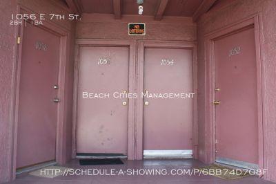 Large 2 Bedroom Apt in Lovely Long Beach!
