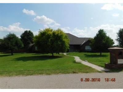 4 Bed 3.2 Bath Foreclosure Property in Tuttle, OK 73089 - Chad Dr