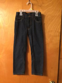 Polo Jeans Boys size 6. New