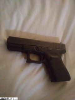 For Sale/Trade: Glock 23 4 gen