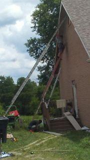 Will do Handyman work