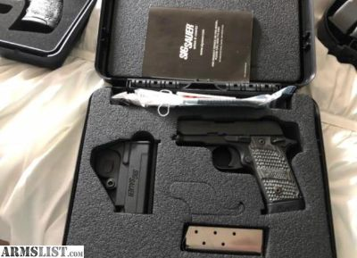For Sale/Trade: Sig P238 Extreme
