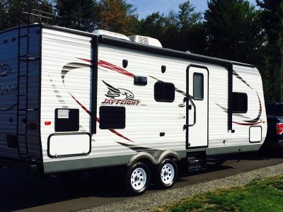 2015 Jayco Jay Flight 24fbs Elite