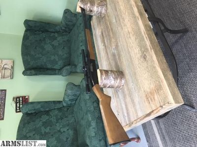 For Sale: Winchester model 190 .22 LR