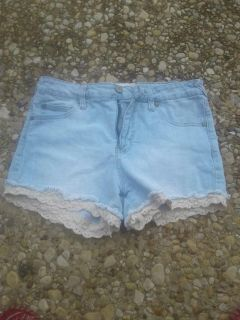 Altar'd state shorts