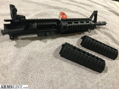"For Sale/Trade: PSA 10.5"" UPPER"