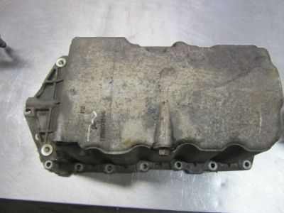 Buy ZC013 2007 BUICK LACROSSE 3.8 ENGINE OIL PAN 12597244 motorcycle in Arvada, Colorado, United States, for US $49.00
