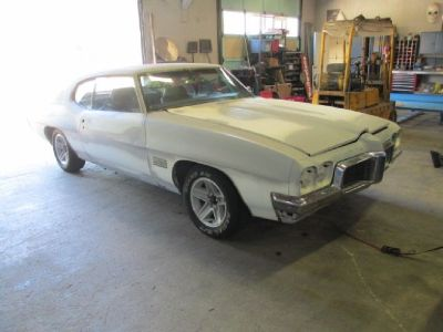 "1970 Pontiac Lemans ""Sport"". Factory Bucket seat car. GTO Clone - ""It's Back"""
