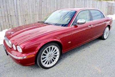 2007 Jaguar XJ-Series Super V8 (Radiance)