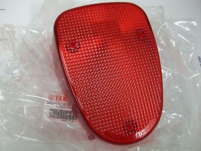 Find NEW REAR TAILLIGHT LENS YAMAHA XV1600 XV 1600 MIDNIGHT ROAD ROYAL STAR SILVERADO motorcycle in Ellington, Connecticut, United States, for US $17.99