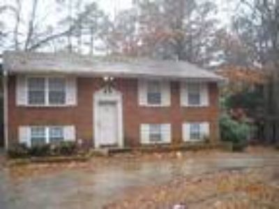 Real Estate Rental - Four BR 1 1/Two BA Apartment