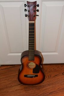 First Act Discovery FG130 Student Acoustic Guitar