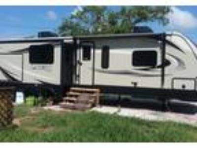 2018 Keystone RV Laredo Travel Trailer in Aransas Pass, TX