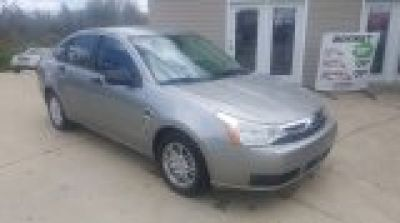 2008 Ford Focus 4dr Sdn SE4495